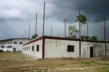 Panama, Latin America Resource and Training Center