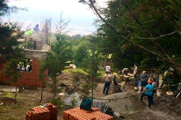 Costa Rica, Human Trafficking Shelter